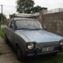 VENDO AUTO FORD ESCORT DE 1971.