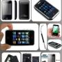 vendo mini hiphone dual sim radio fm mp4 mp3 cambia de cansion con solo moverlo y fondo de
