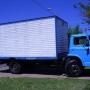 Vendo o permuto camion ford 1010 impecable