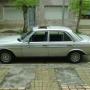 Mercedes Benz 300 D 1984 Aut. Extra Full.