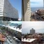 Punta del Este, céntrico, soleado apartamento