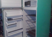 heladera con freezer