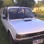 Fiat 147 C Año 1982 Excelente estado.