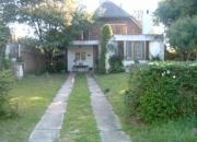 Parque del Plata, alquilo todo el año, ideal 2 familias,10.000$ x mes, amueblada