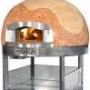 horno pizzeria cupola baja