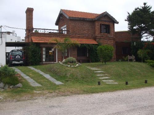 Casa en pinares de punta del este