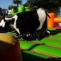 EL CASTILLO DE CHISPITA  toro mecanico inflables y mas