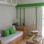 alquilo febrero apartamento en Arcobaleno