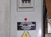 corrector de energía reactiva