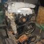 Vendo 1/2 motor electronico