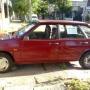 LADA SAMARA Motor Nissan diesel 1.6. 4 puertas.Muy buen estado.