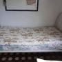 Vendo muy linda cama de plaza y media.