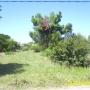 Vendo terreno cerca de la Playa, zona tranquila a 25min del centro