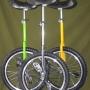 Monociclos - Nuevos - Rodado y color a elección - Envíos.