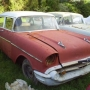Chevrolet Bel Air 1957 Hay 2!!!
