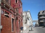 Alojamiento economico en Ciudad Vieja de Montevideo.
