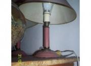 JUEGO DE 2 LAMPARAS Oficona/Living/Portatiles