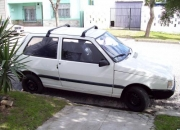 VENDO IMPECABLE FIAT UNO DS DEL 93!!!!!