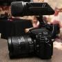 Nikon / canon & lens