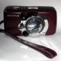 Vendo cámara de fotos Olympus LT zoom 105