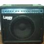 Amplificador De Guitarra Laney Hcm 65r 100 W Hardcore