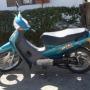 Vendo MOTO HONDA Bizz 100cc