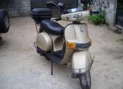 Bajaj 150cc 4 tiempos con encendido electronico a distancia