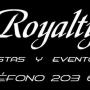 Alquiler de Vajilla y Cristalería Uruguay, Royalty Eventos 203 6147