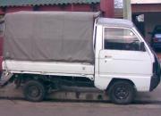 Daewoo Labo pick-up '94