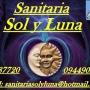 SANITARIA SOL Y LUNA