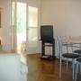 Departamento de un dormitorio, Barrio Norte, Buenos Aires (Alquiler temporal)