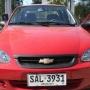 Alquiler de Auto en Montevideo Uruguay