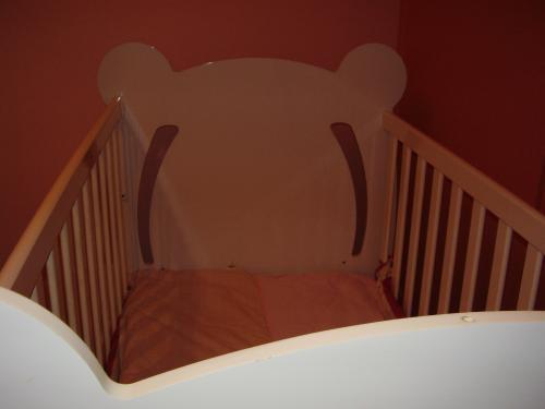 Cuna para niño excelente estado en Canelones - Muebles   70069