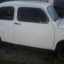 Vendo Fiat 600S 79 muy buen estado