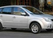Ford Fiesta Hatch del 2008 Full con 30.000 km - Montevideo - Por viaje