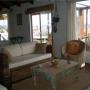 alquilo casa en ocean park a 10 minutos punta del este,una cuadra de la playa