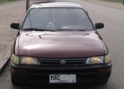 Vendo Toyota Corolla Diesel 2.0 XLI año 1995