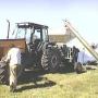 Se ofrece servicio de Embolsadora de granos humedos con o sin tractor