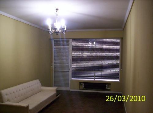 Alquilo apartamento zona centro (mercedez y andes)