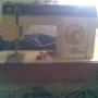 Maquina de coser Singer 270, Bobina magica, con pedal y manual