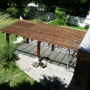 TECHOS, PERGOLAS, DECKS
