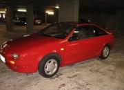 Nissan coupè nx 100 año 1994