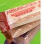 Barras de cereales de QUINOA NATURE CROPS en Uruguay (con QUINOA para celiacos, libre de gluten, mayor aporte Proteico, ideal dietas y deportistas)