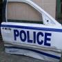 Puertas de Ford Victoria V8 original! Auto de la policía de EEUU.
