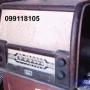 RADIO ANTIGUA YORK  FUNCIONANDO UNICA