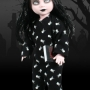 VENDO LIVING DEAD DOLLS SLOTH SERIE 7