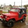 jeep ford año 81 nafta 4x4