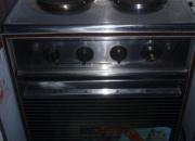 Vendo cocina electrica