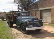 CAMION CHEVROLET 51 IMPECABLE