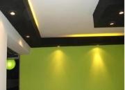 Reformas construcciones yeso impermeabilizacion inyecciones anti humedad pintura en interiores y exterior paisajismo
